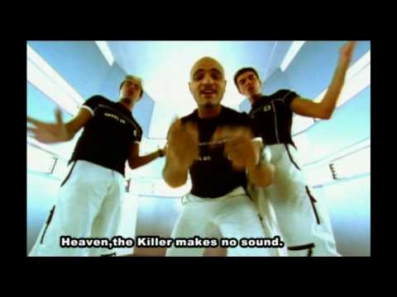 Eiffel 65 - Too Much Of Heaven (Official Video with subtitles)